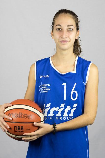 Civettini Nicole