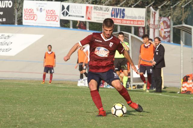 Gabriele Masini ha saltato le ultime due partite dei granata