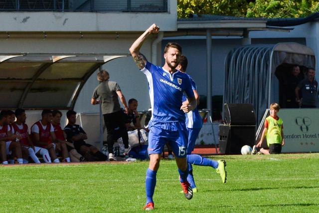 Andrea Costa © Reggio Audace FC