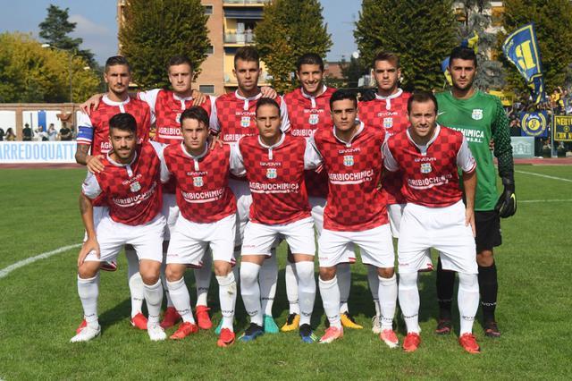 ©ASD Mezzolara Calcio