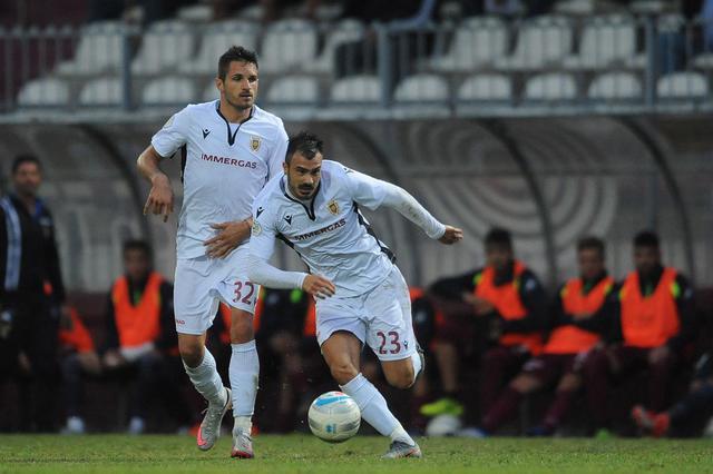 Mattia Marchi e Lorenzo Staiti