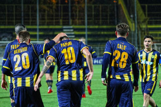 © SS Juve Stabia