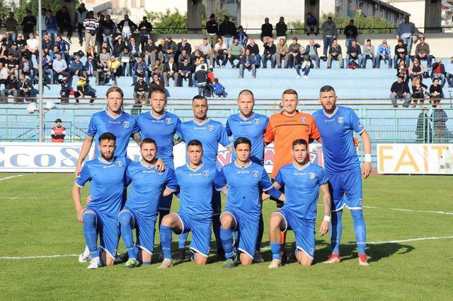 © Paganese Calcio