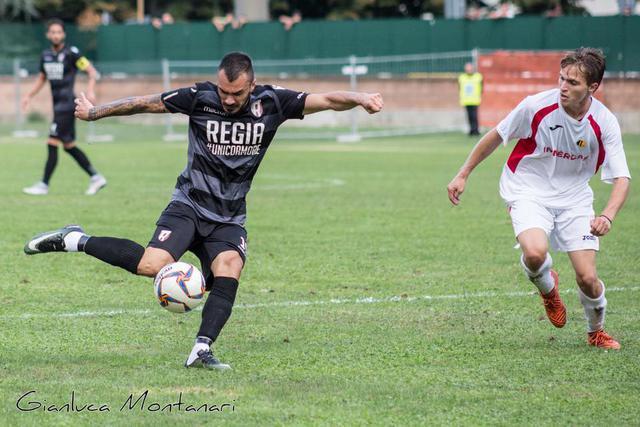 Lorenzo Staiti © Reggio Audace FC