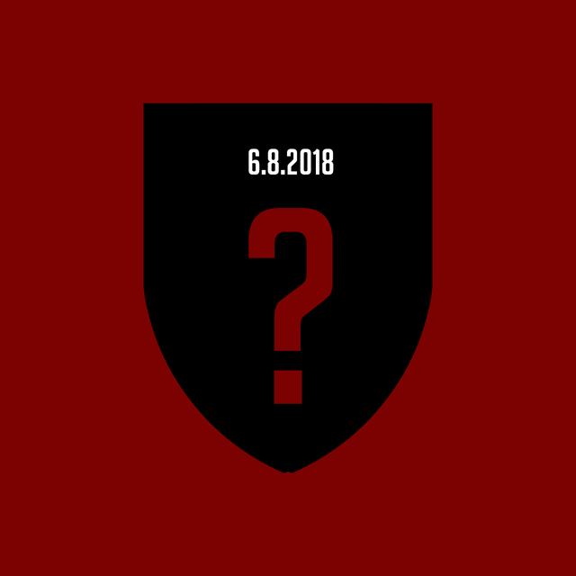 Il nuovo logo granata sarà svelato fra poche ore