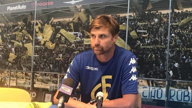 Luigi Apolloni © ModenaSportiva.it