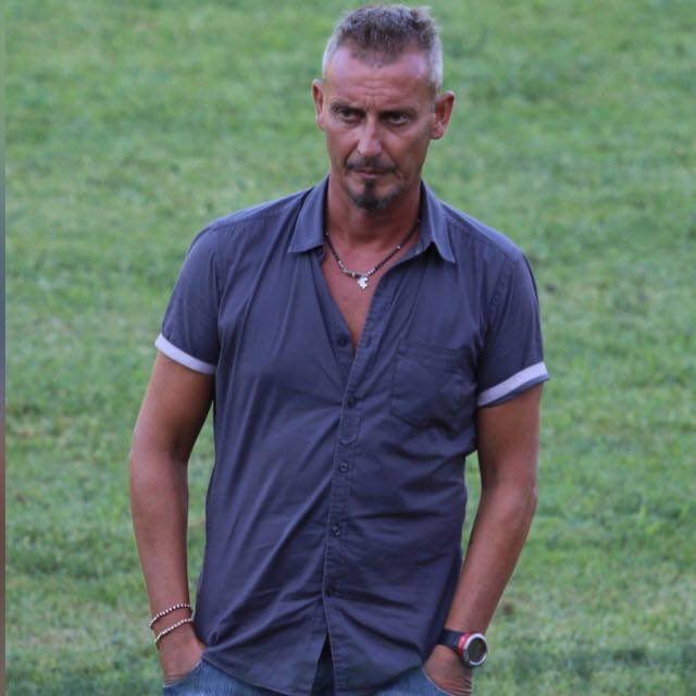 Mister Mauro Antonioli