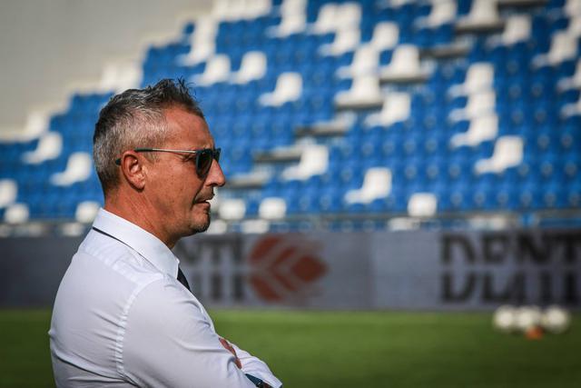 Mauro Antonioli © Reggio Audace FC