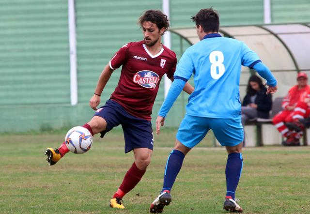 Ponsat torna titolare in attacco di fianco a Zamparo