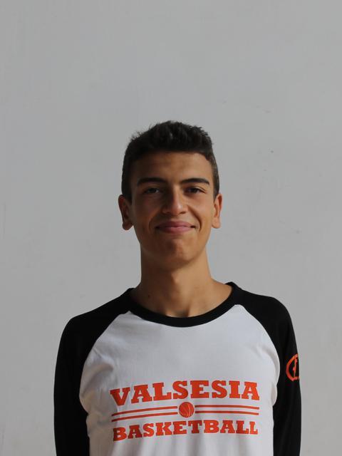 Marino Alberto