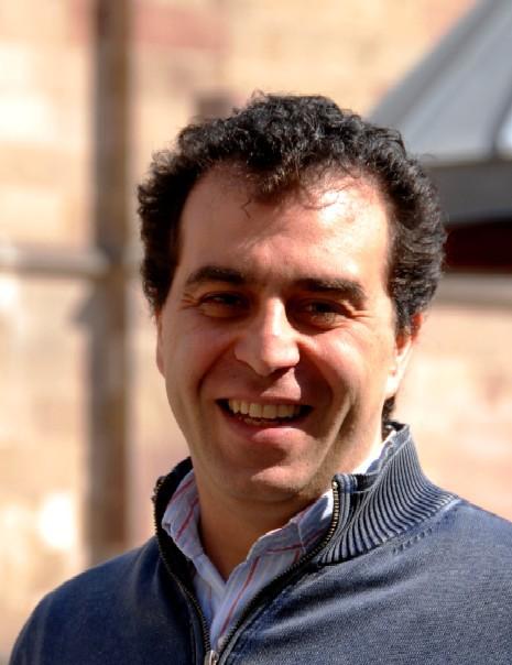 Mauro De Pascalis