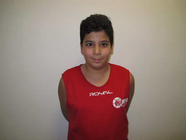 Ayman Boumrit
