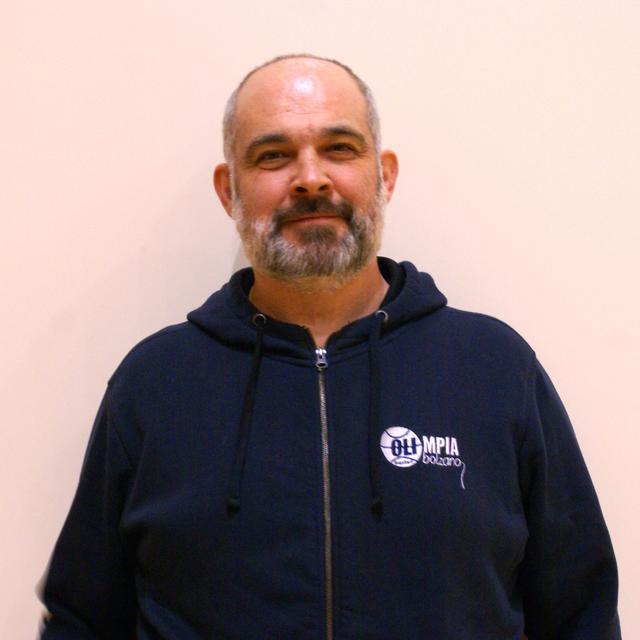 Marco Boscolo