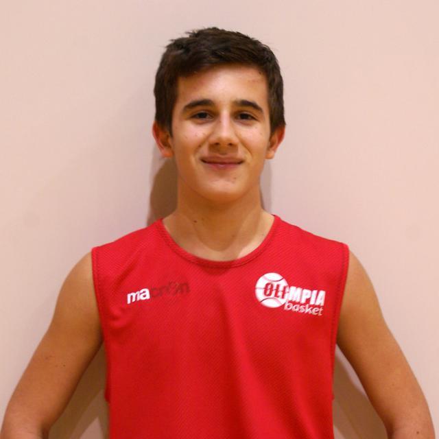 Luca Mercadini