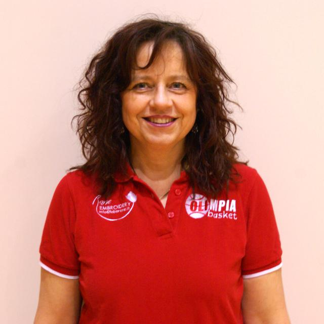 Morena Baruffaldi