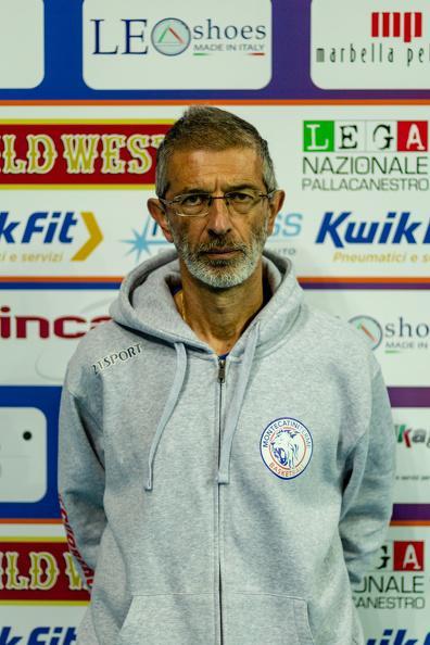 Eugenio Ercolini