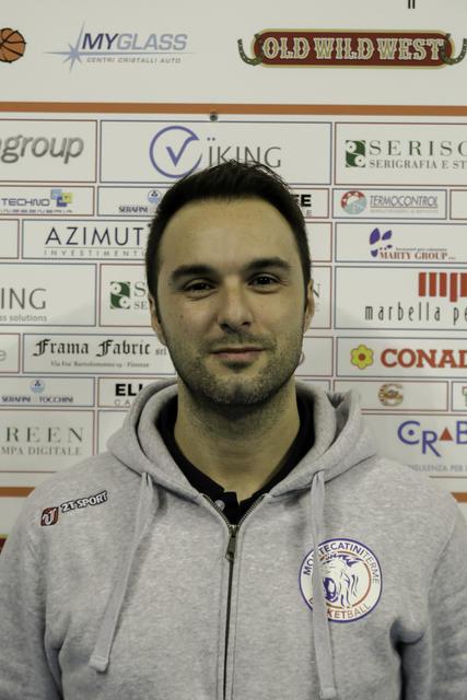 Marco Poggio