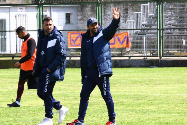 Antonio Marasco - Foto Sportcasertano.com
