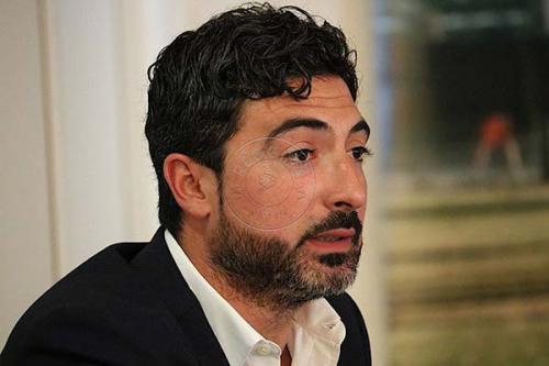 Salvatore Basile, direttore sportivo della Reggina
