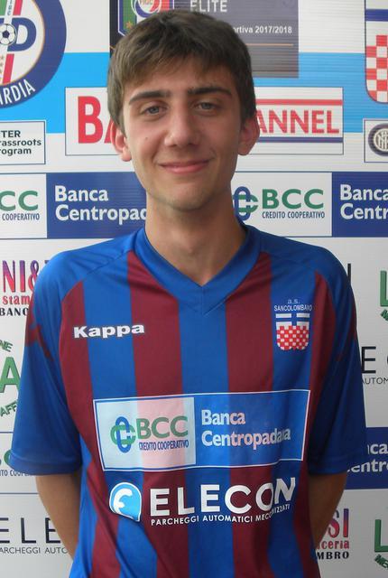 Luca Carena