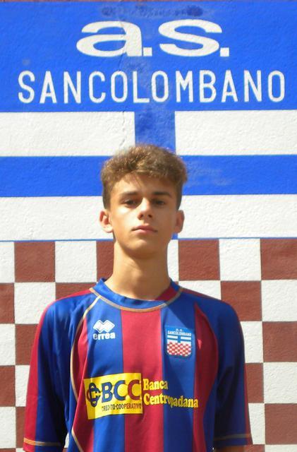 Christian Andronio