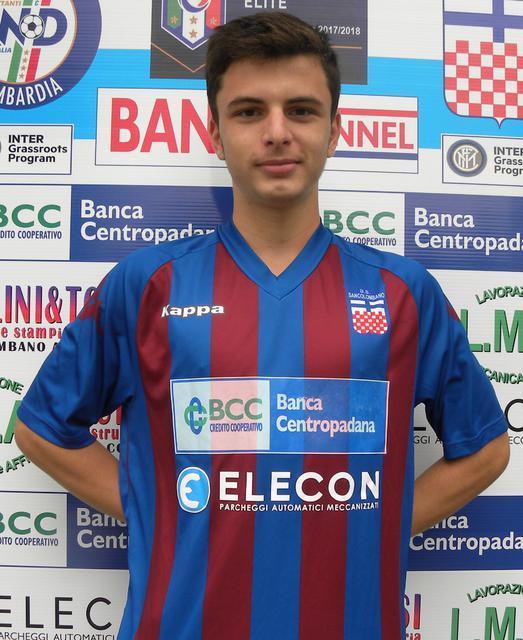 Francesco Alizoni