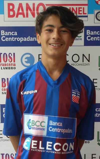 Gianmarco Spera