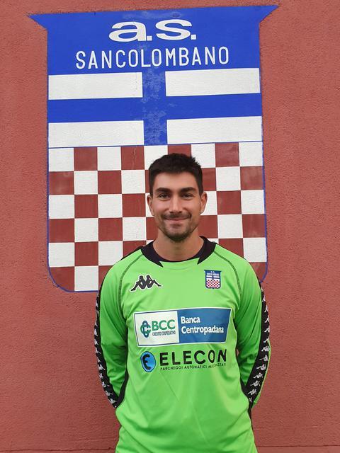 Luca Ghizzinardi