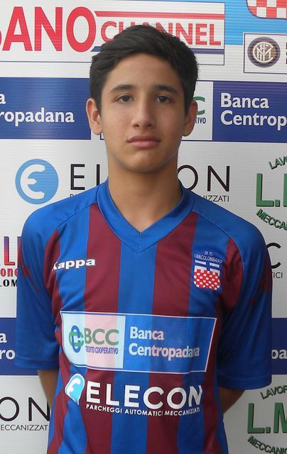 Vito Di Frisco Ramirez