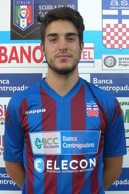 Luca Spernicelli