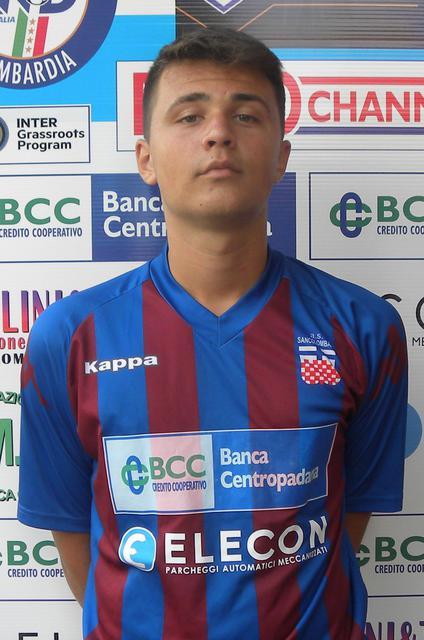 Giovanni Rapuzzi