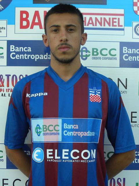 Gianluca Cascone