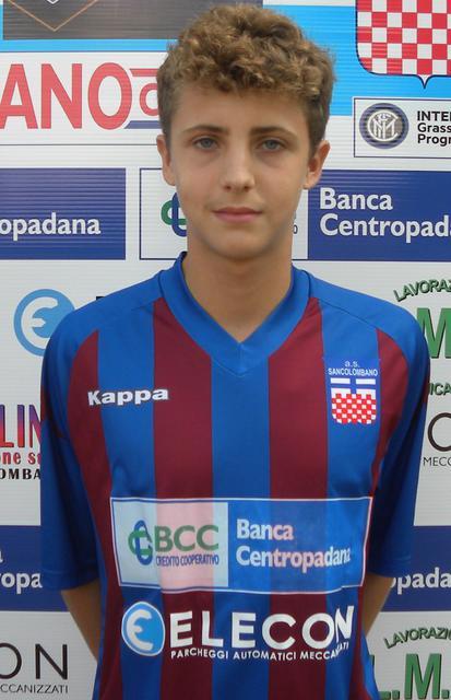 Federico Arensi