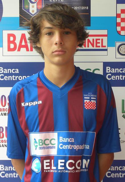Matteo Vigorelli