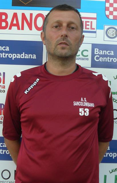 Gianluca Agratti