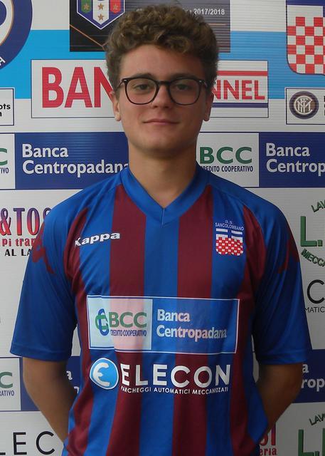 Gabriele Cavenaghi