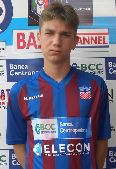 Samuele Rosolen