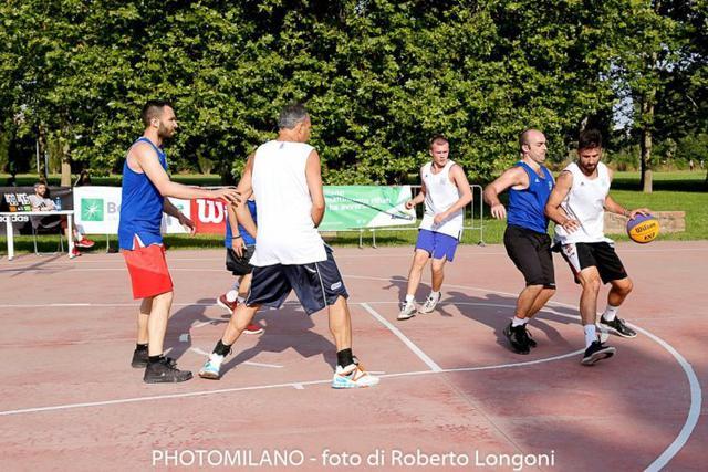 L'arcigna difesa de I Sottocani - Foto di Roberto Longoni - PhotoMilano