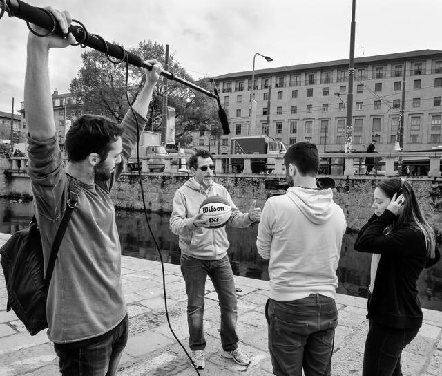Foto di Francesco Tadini per PhotoMilano