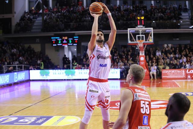 Riccardo Cervi, foto Sportando