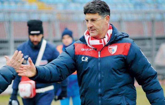 Renato Cioffi - foto SportAvellino