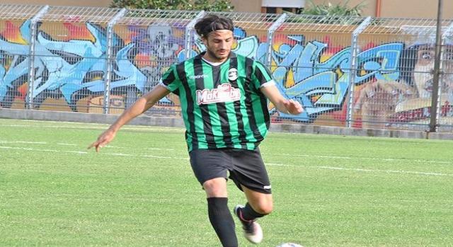 Daniele Fruci (Foto Chieti FC 1922)