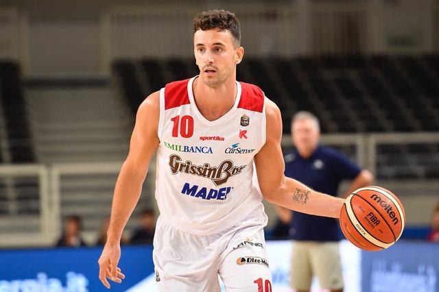 foto www.pallacanestroreggiana.it