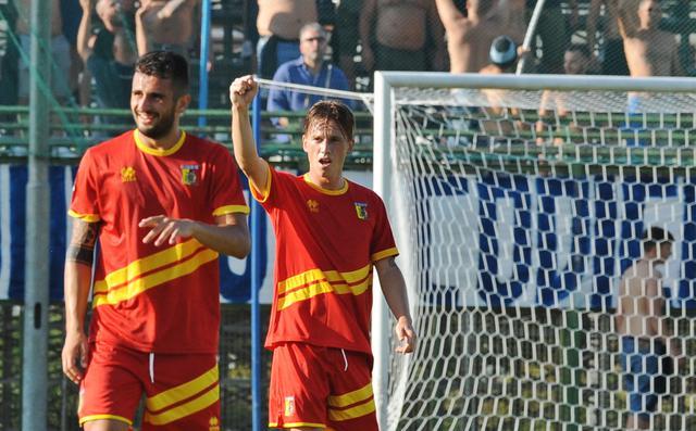 FOTO CalabriaSport24