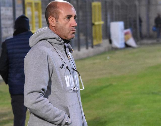 Nunzio Zavettieri - Foto Sandro Veglia/Tuttomatera.com