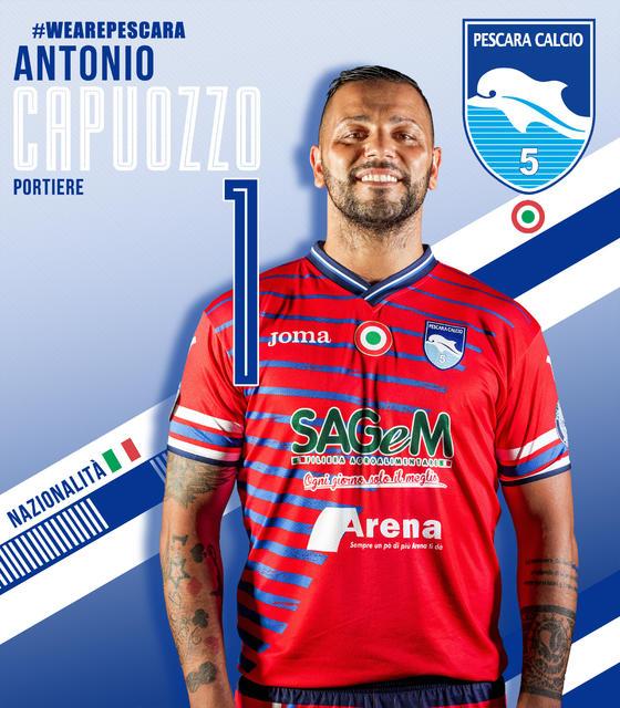 Antonio Capuozzo
