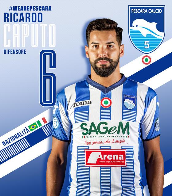 Ricardo Caputo