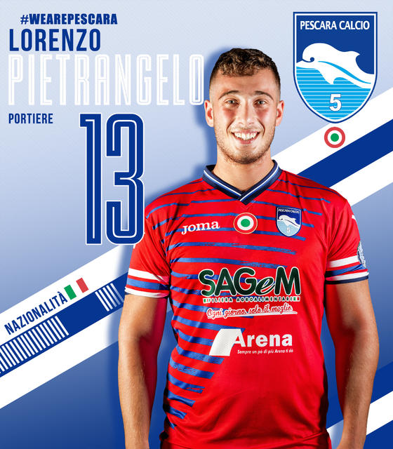 Lorenzo Pietrangelo