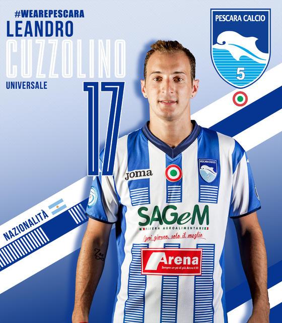 Leandro Cuzzolino
