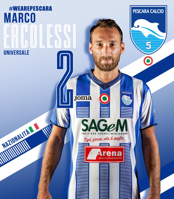 Marco Ercolessi